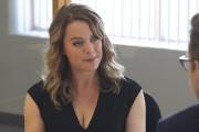 Julie Le Breton campe le rôle d'une séduisante... (fournie par Séries+) - image 4.0