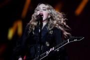 Madonnan'a jamais publié d'autobiographie.... (AFP, Tobias Schwarz) - image 4.0