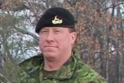 Le sergentRobert J. Dynerowicz... (PHOTO FOURNIE PAR LES FORCES ARMÉES CANADIENNES) - image 1.0