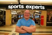 Le magasin Sports Experts des Galeries de Granby,... (Janick Marois, La Voix de l'Est) - image 1.0