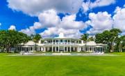La demeure de Céline Dion en Floride.... (Photo fournie par Sotheby's Quebec) - image 1.0