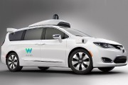 La Pacifica Waymo. Photo : Waymo... - image 1.0