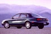 La Ford Taurus 1996. Photo: Ford... - image 5.0