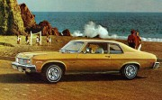 PublicitéŽ de Chevrolet Nova en 1973. Photo: General... - image 7.0