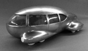 Un concept du designer Norman Bel Geddes typique... - image 9.0