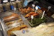 Au comptoir, on retrouve notamment des produits fumés,... (Le Soleil, Jean-Marie Villeneuve) - image 2.0
