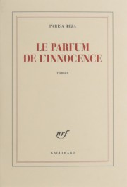 Le parfum de l'innocence... (Photo fournie par Gallimard) - image 2.0