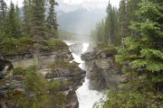 Les spectaculaires chutes Athabasca... (Collaboration spéciale Normand Provencher) - image 9.0