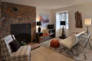 Foyer d'origine, fenêtres restaurées, plancher de pin neuf:... (Le Soleil, Patrice Laroche) - image 8.0