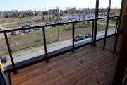 Le balcon, à l'étage, donne sur le parc... (Le Soleil, Erick Labbé) - image 3.0