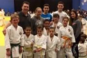 Les judokas du club Seikidokan de Trois-Rivières ont... - image 1.0