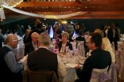 Le souper-spectacle «Le monde à notre table» a... (Christophe Boisseau-Dion) - image 2.0
