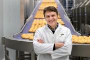 Le fabricant industriel de pains et de viennoiseries... (PHOTO ROBERT SKINNER, archives la presse) - image 1.1