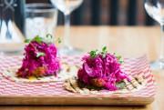 Tacos de poisson.... (Photo Edouard Plante-Fréchette, La Presse) - image 1.0