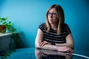 Andrée-Anne Dufour Bouchard, nutritionniste et chef de projets... (Photo Marco Campanozzi, La Presse) - image 4.0