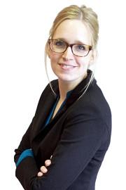Nancy Bouchard, notaire.... (Mélissa Bradette) - image 3.0