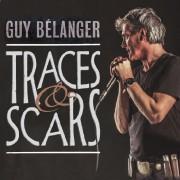 Traces&Scars, de Guy Bélanger... (Image fournie par Bros) - image 2.0