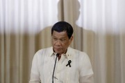 Rodrigo Duterte... (Archives AP, Sakchai Lalit) - image 18.0