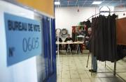 Le premier tour de la présidentielle française, le... (AFP, Anne-Christine Poujoulot) - image 20.0