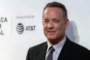 Tom Hanks... (PHOTO ARCHIVES AP/INVISION) - image 1.1