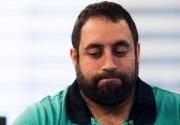 Bilal Abbas a passé toute sa vie à... (AFP, Robyn Beck) - image 4.0