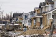 La reconstruction prend du temps, mais certains quartiers... (AFP, Robyn Beck) - image 5.0