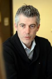 Luc Boivin, président de laFromagerie Boivin... (PHOTO fournie par laFromagerie Boivin) - image 1.0