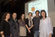 Le comité organisateur se composait de Nancy Arsenault,... (Stéphane Lessard) - image 14.0