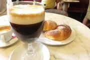 Créé en 1763, le café chocolaté bicerin se... (Photo Philippe Beauchemin, La Presse) - image 2.0