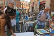 Dans la via Borgo Dora et dans les... (Photo Philippe Beauchemin, La Presse) - image 4.0