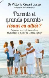 À la naissance des enfants, très souvent, les relations avec nos parents... - image 2.0