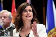 La ministre de la Justice, Stéphanie Vallée... (PHOTO Justin Tang, ARCHIVES LA PRESSE CANADIENNE) - image 1.0