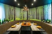 Le Coureur des bois offre une cuisine gastronomique... (Photo Édouard Plante-Fréchette, La Presse) - image 4.0