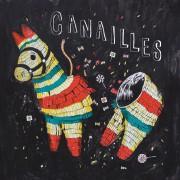 Backflips, de Canailles... (Image fournie parGrosse Boîte) - image 2.0