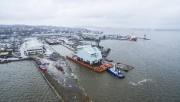 Le chantier maritime Davie ne se laisse pas... (fournie par Chantier Davie) - image 3.0