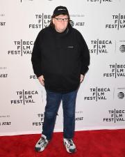 Michael Moore va faire ses débuts sur les... (AFP, Angela Weiss) - image 4.0