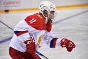 Le président russe Vladimir Poutine a participé à... (AFP) - image 6.0
