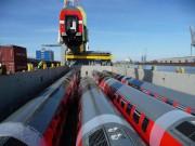 Israel Railways estun bon client de Bombardier.... (Photo fournie parBombardier Transport) - image 1.0