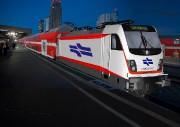 La participation de Bombardier au projet s'est concrétisée... (photo fournie parBombardier Transport) - image 1.1