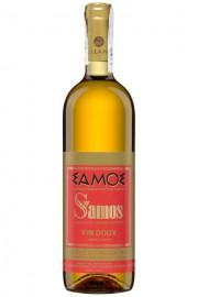 Union des Coopératives Vinicoles de Samos Vin de... (PHOTO FOURNIE PAR LA SAQ) - image 3.0