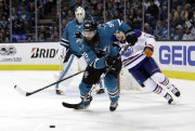 Brent Burns... (PHOTO ARCHIVES AP) - image 1.0