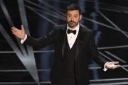 Jimmy Kimmel a expliqué son absence à l'antenne... (AFP, Mark Ralston) - image 5.0