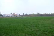 Une bande de terrain de 50 mètres de... (Alain Dion, La Voix de l'Est) - image 1.0