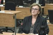 SelonLe Journal de Québec, VioletteTrépanier, ex-directrice du financement... (Photo Archives La Presse) - image 1.0