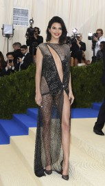 Kendall Jenner... (AFP, Angela Weiss) - image 5.0