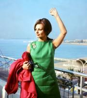 À la fin des années 50, Sofia Loren... (AFP) - image 3.0