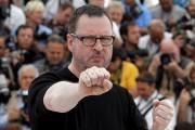 En 2011, Lars Von Trier, en compétition avecMelancholia,... (AFP, François Guillot) - image 8.0