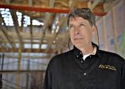 L'entrepreneur Louis Roy, as de la rénovation... (Le Soleil, Patrice Laroche) - image 2.0