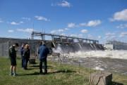 Le barrage de Carillon, sur la rivière des... (Photo David Boily, La Presse) - image 1.0