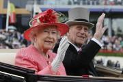Le meilleur hommage rendu à Philip vient d'ailleurs... (AP) - image 2.0